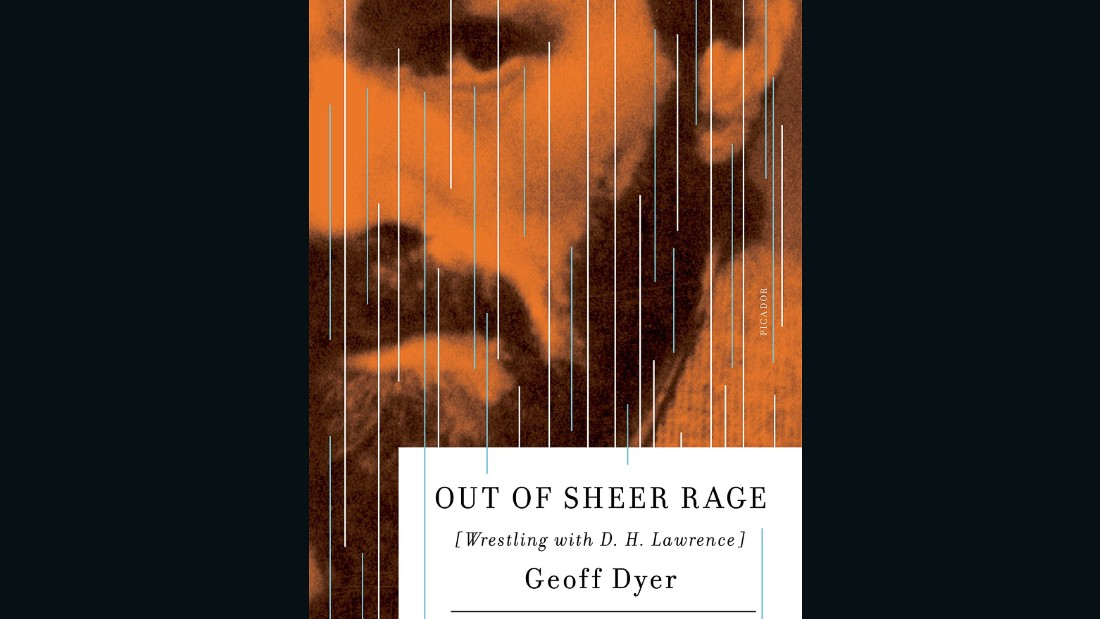 """One of Lawrence's enduring pleasures was to rant on about the awfulness of wherever he happened to be. Perhaps this is why Italy held such a special place in his affections: it provided constant fuel for his temper."" -- <em>Out of Sheer Rage</em>, Geoff Dyer"