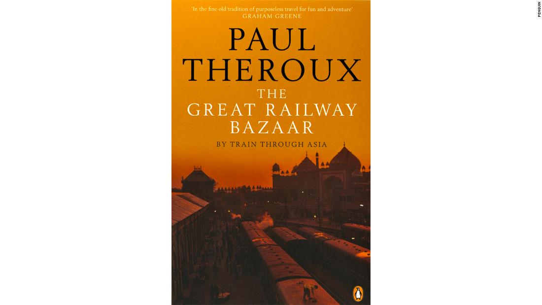 """I had managed to avoid those so-called cultural evenings during which one was held captive in a hot room to applaud the degenerate spectacle of dancers and singers in feathers and beads performing numbers whose badness asked to be excused on the grounds it was traditional."" -- <em>The Great Railway Bazaar</em>, Paul Theroux"