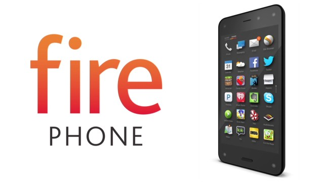 Not so hot: Amazon Fire Phone reviewed