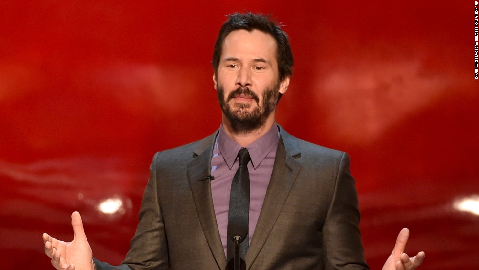 "Keanu Reeves is set to produce and star in <a href=""http://variety.com/2014/tv/news/keanu-reeves-rain-tv-series-slingshot-1201285377/#"" target=""_blank"">the upcoming television series ""Rain,"" </a>about an assassin who grapples with his identity."