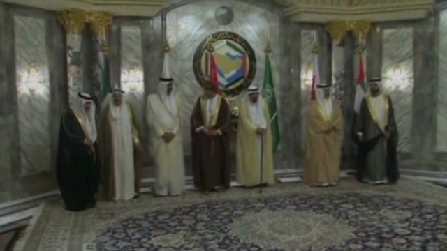 Gulf countries silent on ISIS