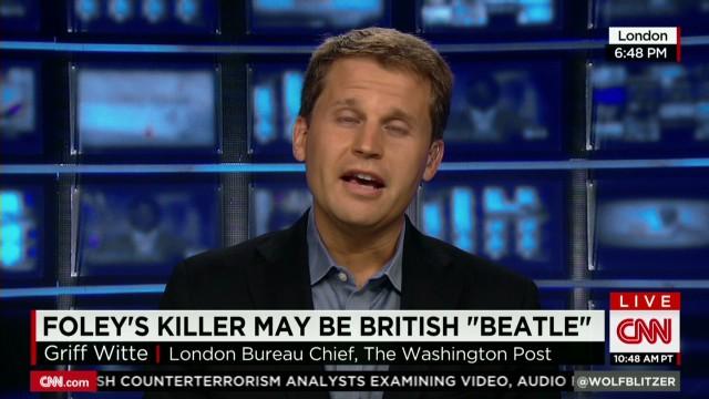 "exp Foley's killer may be British ""beatle""_00002001.jpg"
