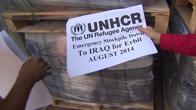 lok anderson dubai iraq aid distribution center_00002411.jpg