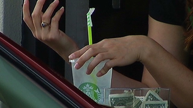 750 customers buy coffee for a stranger