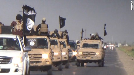 ISIS recruiting kids to be 'cubs of the caliphate'