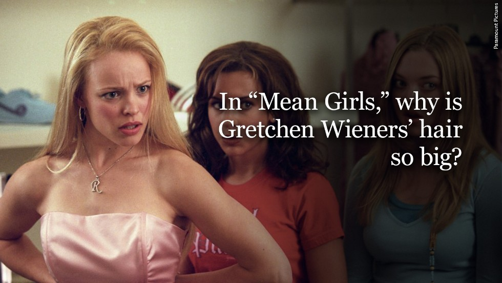 mean girls question
