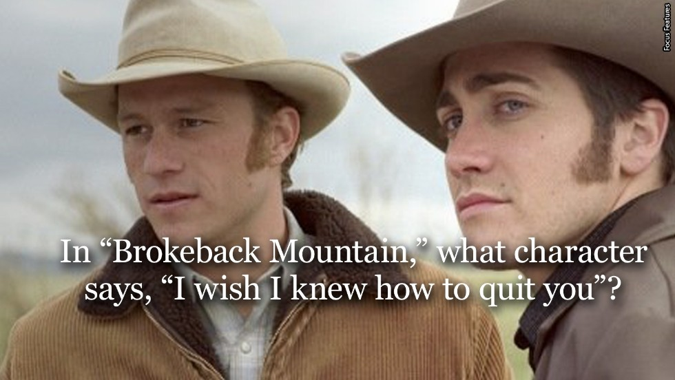 brokeback question