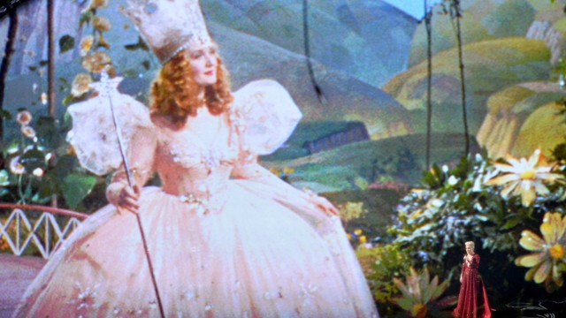 'The Wizard of Oz' turns 75