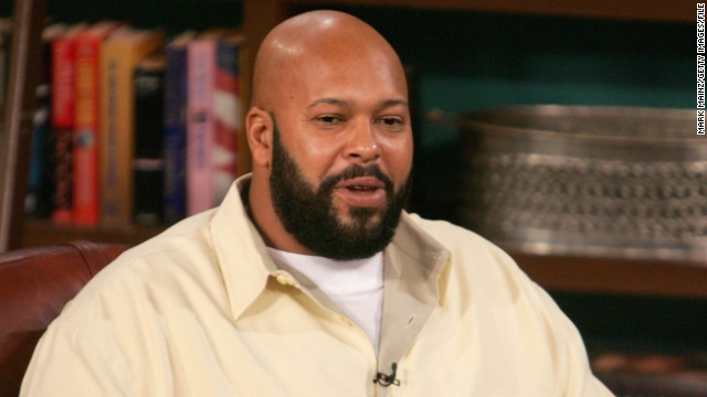 Suge Knight spent time in prison after being convicted of assault with a deadly weapon.
