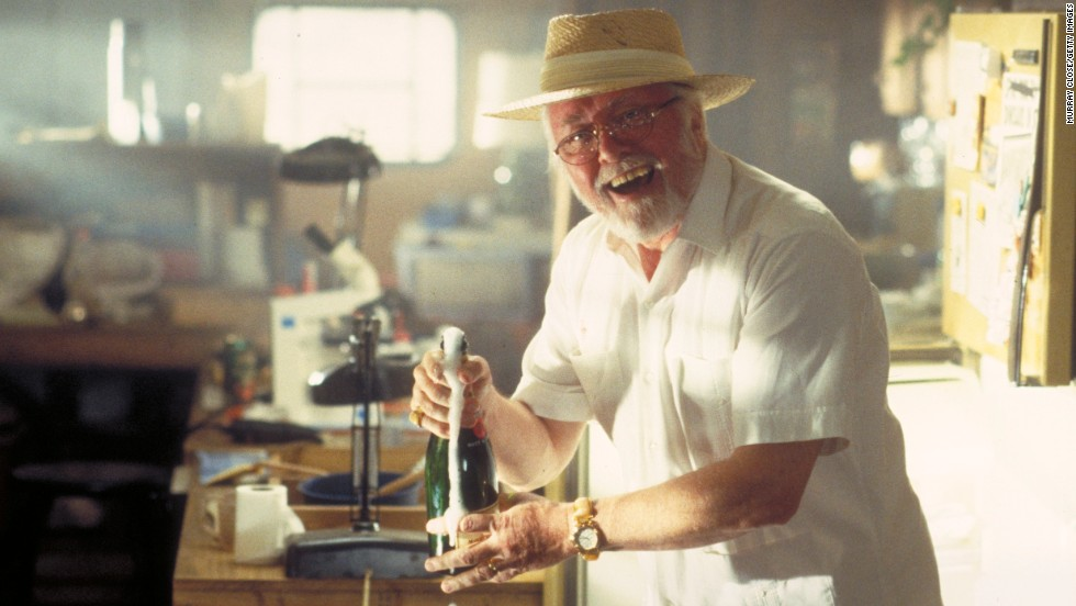 "Acclaimed actor-director <a href=""http://www.cnn.com/2014/08/24/showbiz/richard-attenborough-dead/index.html"" target=""_blank"">Richard Attenborough</a> died on August 24, the British Broadcasting Corporation reported, citing his son. Attenborough was 90."