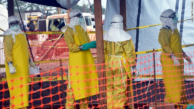 Are we closer to stopping Ebola?