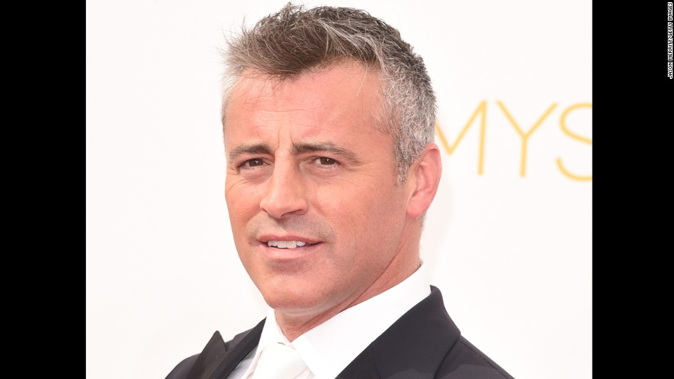 "Matt LeBlanc (""Episodes"")"
