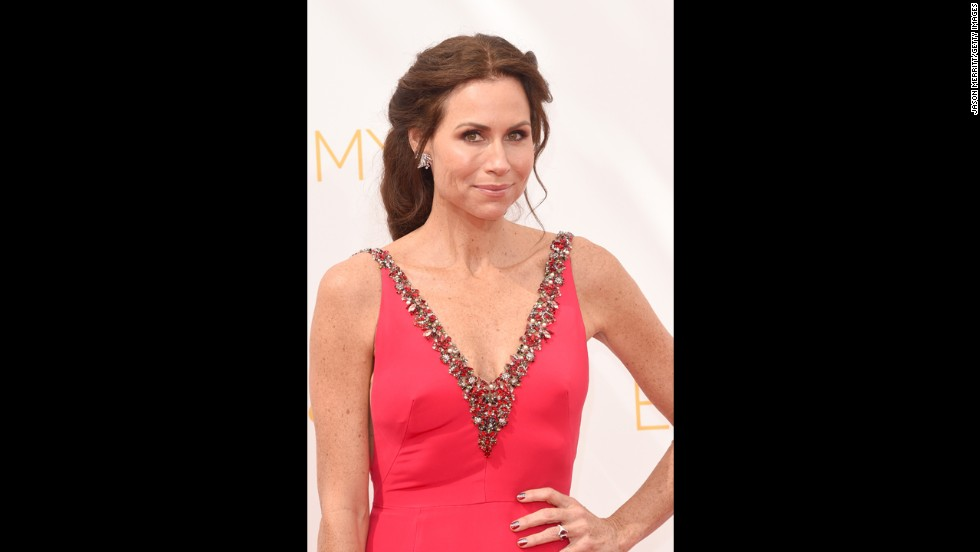 "Minnie Driver (""About a Boy"")"