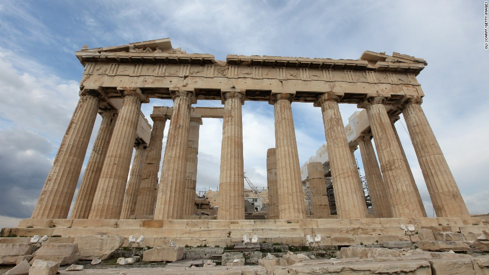 Greece could be given the opportunity to host its own Formula One grand prix, according to the sport's chief, Bernie Ecclestone.