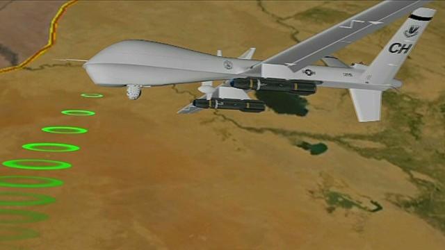 Official: Obama okays spy flights