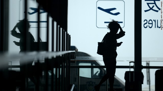 Flying pains as China struggles to keep up with aviation growth