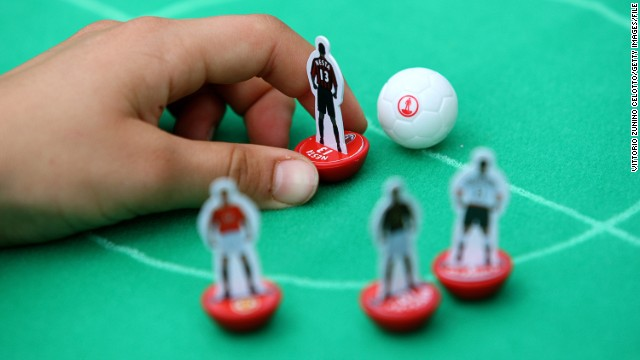 How widespread is football match-fixing?