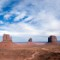 02_Arizona Monument Valley