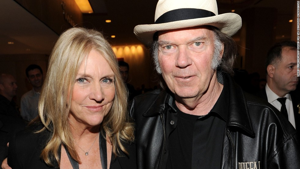 Neil Young had more than a wife in Pegi Young; he also had a musical collaborator and a muse for some of his most classic love songs. But according to Rolling Stone, Young filed for divorce from his wife of 36 years in July 2014.