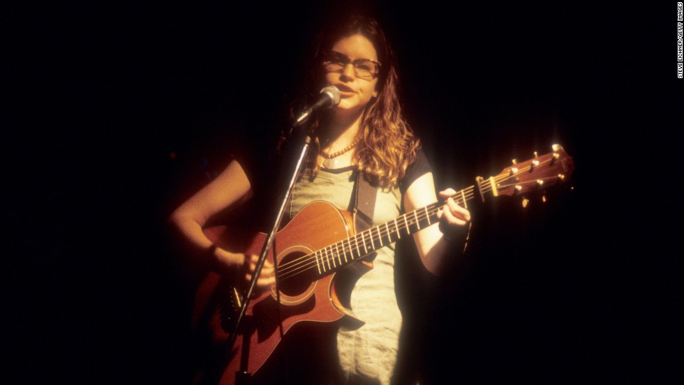 "Lisa Loeb's single ""Stay (I Missed You)"" stayed on the top of the Hot 100 Billboard chart for three weeks starting August 6. Its success came shortly after it appeared in ""Reality Bites."""