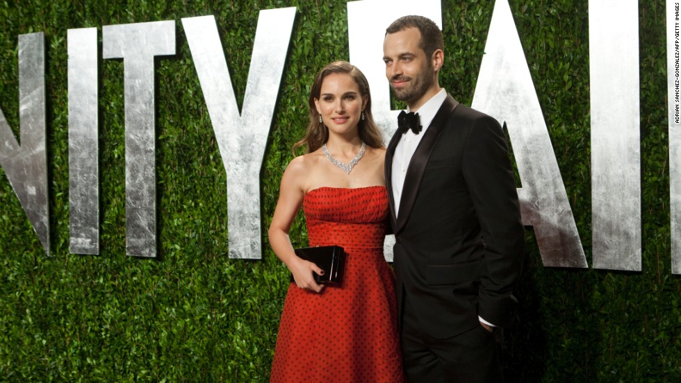 Natalie Portman has never been the type of celeb to discuss her personal life, and that hasn't changed since her secret 2012 wedding to dancer Benjamin Millepied.