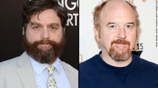 Zach Galifianakis and Louis C.K. have teamed up for a new FX comedy about a man's dream to become a pro clown.