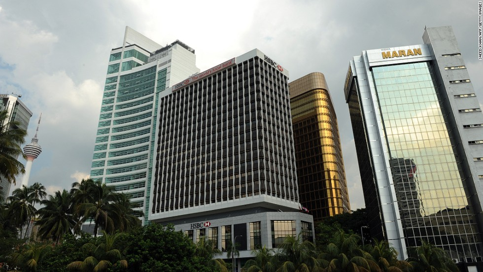Kuala Lumpur has made steady progress on branding itself as a global financial city. Sitting in the shadow on Singapore, more affordable Kuala Lumpur has found a niche in Islamic banking.