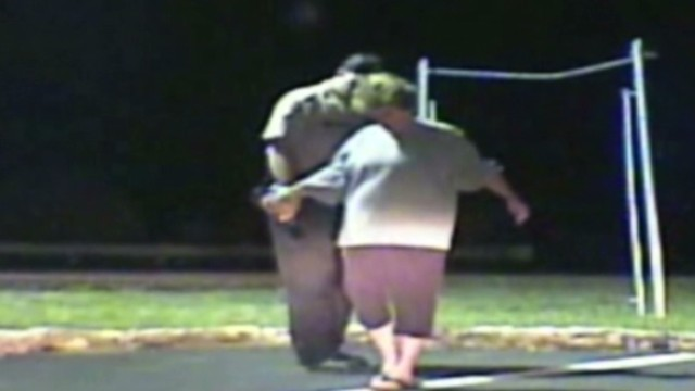Raw: Texas DA's 2013 field sobriety test