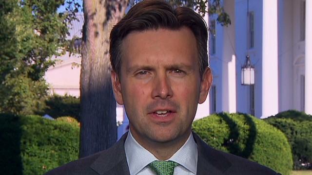 tsr intv press secretary obama no strategy_00002501.jpg