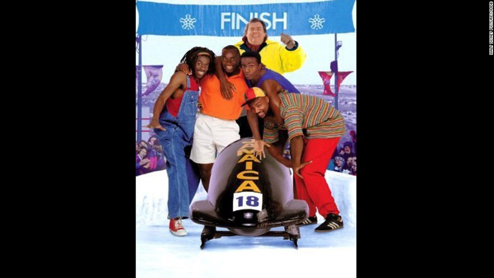 "<strong>""Cool Runnings"" (1993): </strong> A fictionalized account of Jamaica's first bobsled team, which persuades a gold medalist to help team members train for the Olympics. <strong>(Netflix) </strong>"