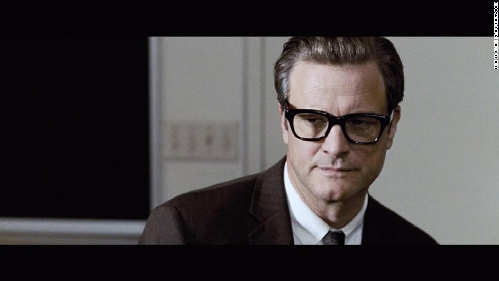 "<strong>""A Single Man"" (2009)</strong>: Colin Firth won critical acclaim for his portrayal of a gay college professor who plans to commit suicide after his longtime lover dies. (<strong>Netflix</strong>)"
