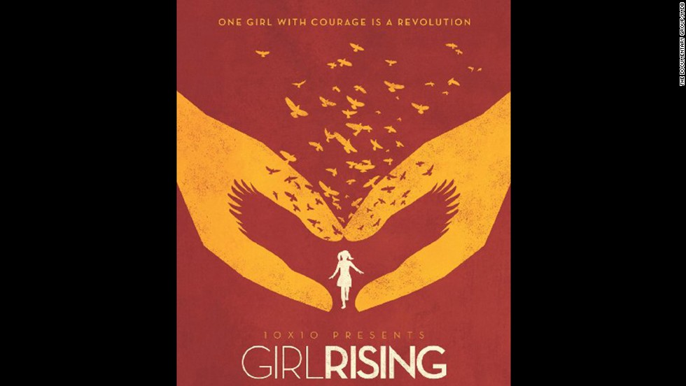 "<strong>""Girl Rising"" (2013</strong>): Nine filmmakers profile a girl from various parts of the world in this inspiring documentary. (<strong>Netflix</strong>)"