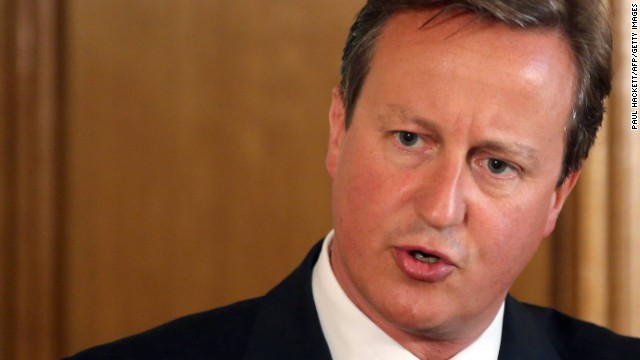 UK: 'Terrorist attack is highly likely'