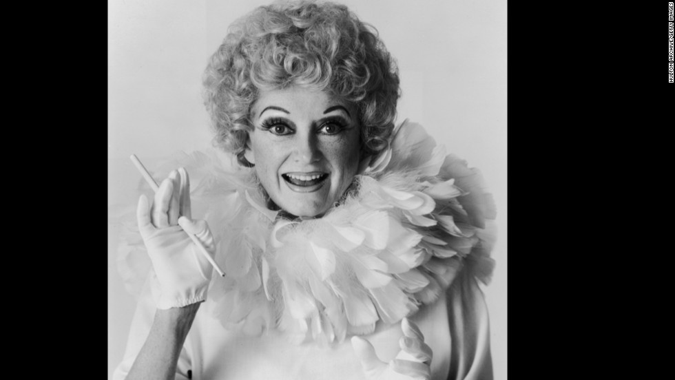 "Comedic actresses like Zooey Deschanel aren't exaggerating when they say they owe their careers to the great Phyllis Diller. She got her start in stand-up in the mid-'50s and could be considered one of the funniest members of the women's lib movement, breaking the housewife free from the home and giving her a full voice on stage. ""She paved the way for everybody,"" talent agent Fred Wostbrock said on Diller's death in 2012. ""She was the first and the best."""