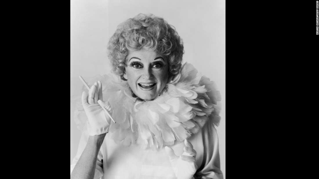 "Comedic actresses like Zooey Deschanel aren't exaggerating when they say they owe their careers to the great Phyllis Diller. She got her start in stand-up in the mid-'50s and could be considered one of the funniest members of the women's lib movement, breaking the housewife free from the home and giving her a full voice on stage. ""She paved the way for everybody,"" talent agent Fred Wostbrock said on Diller's death in 2012."