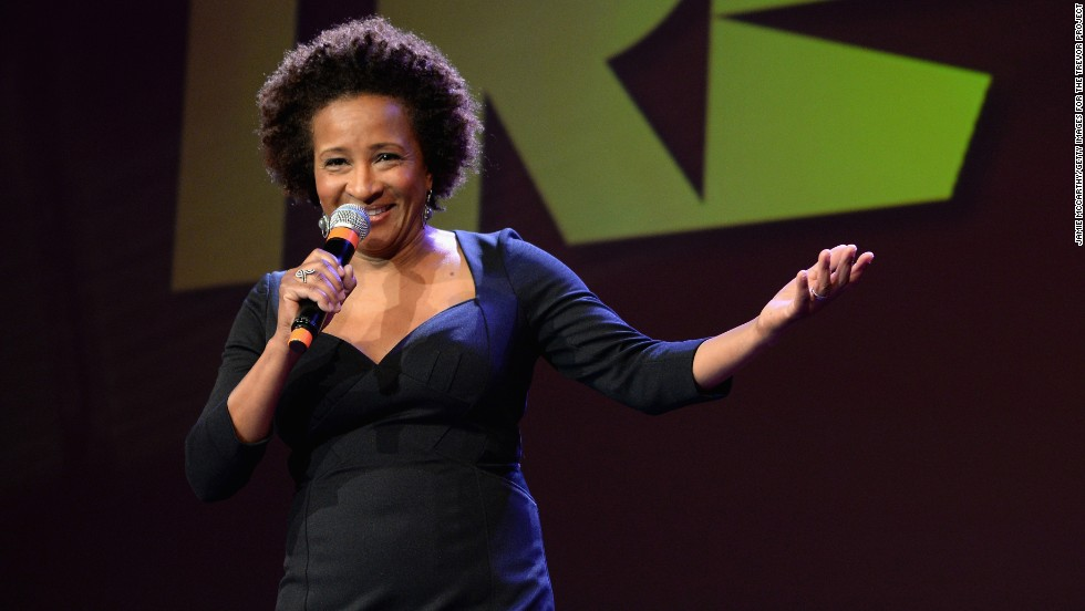 "Wanda Sykes initially took a detour into government work before she found her voice in comedy. Sticking to her ethos of authenticity, Sykes has earned respect and admiration from fellow comedians and the public alike for comedy that always features her distinctive point of view. While Sykes is a natural at stand-up, she's also an accomplished writer, working on quips for her own sitcoms and series like ""The Chris Rock Show,"" and has done her fair share of acting work as well, including ""Curb Your Enthusiasm"" and her own short-lived sitcom ""Wanda at Large."""
