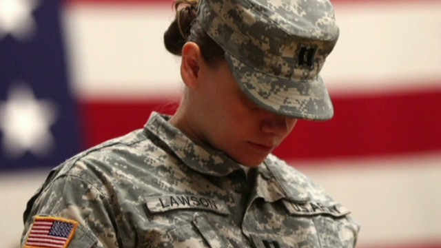 Should military lift transgender ban?