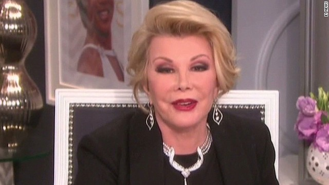 New Day interview on collegue's reflection of Joan Rivers _00013809.jpg