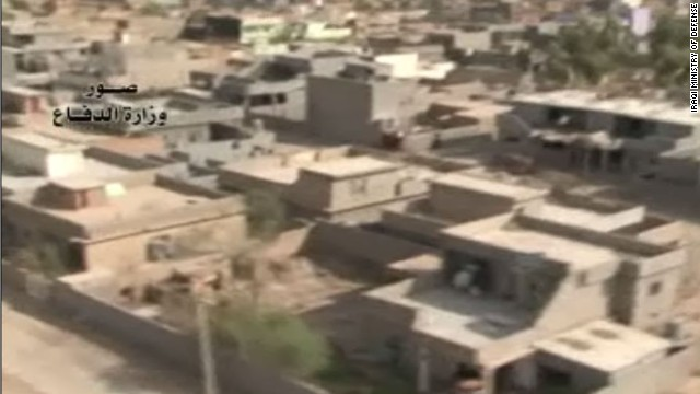 Siege of Iraqi town broken