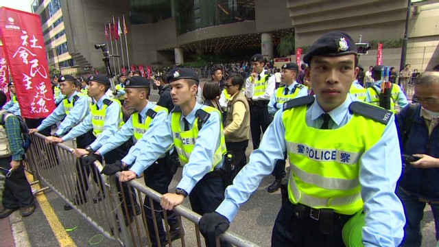 Beijing: No open elections in Hong Kong