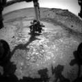 curiosity rover bonanza