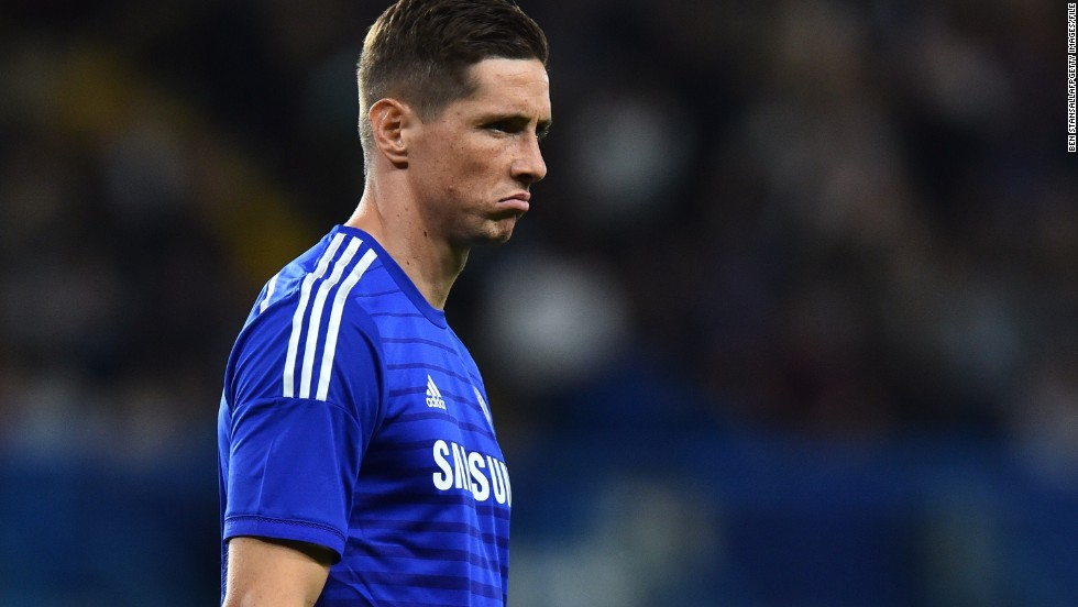 Fernando Torres has endured a torturous time at Stamford Bridge since joining for £50 million ($83 million) from Liverpool. Twenty goals in 72 league matches for the Blues compared with 65 from 91 for the Reds speaks for itself. The Spanish striker will hope he can find his scoring boots again at the San Siro after joining AC Milan on a two-year loan deal.