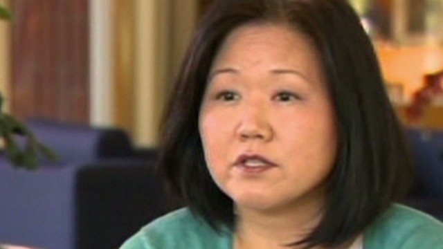 Kenneth Bae's sister speaks out earlystart _00002705.jpg