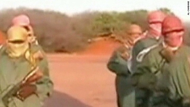 U.S.: Al-Shabaab target of strike