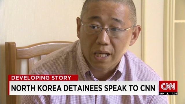 pkg ripley north korea behind scenes_00004920.jpg