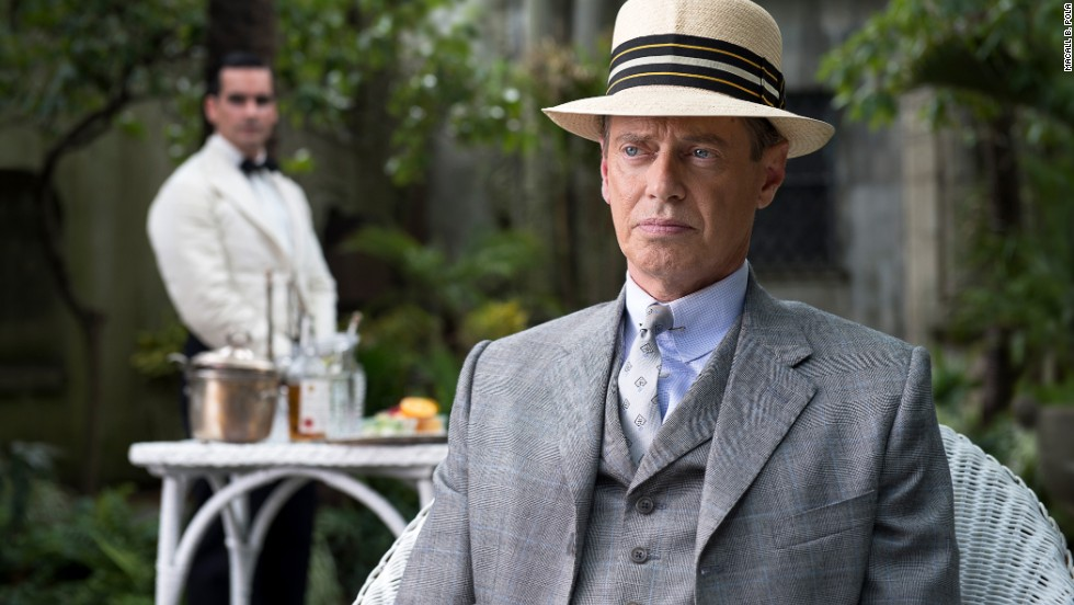 "<strong>""Boardwalk Empire"" season 4</strong>: Steve Buscemi stars as gangster Nucky Thompson HBO's hit series. <strong>(Amazon Prime) </strong>"