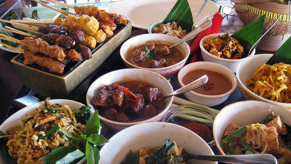 6 dishes every visitor to bali needs to taste   cnn travel