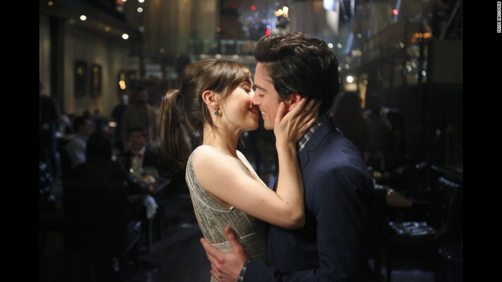 "<strong>""A to Z"" (NBC)</strong> -- Love is in the air for Ben Feldman and Cristin Milioti, a couple who meet and may -- or may not -- end up together forever. Viewers will watch as their romance unfolds, from beginning to (possible?) end. (October 2)"