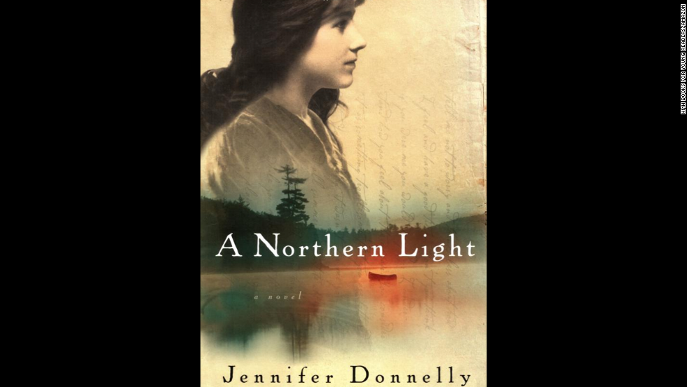 "The coming-of-age novel ""A Northern Light"" by Jennifer Donnelly is recommended for ages 12+. Set in 1906, it touches on a slew of issues such as domestic violence, single motherhood, gender stereotypes and early reaction to feminism."