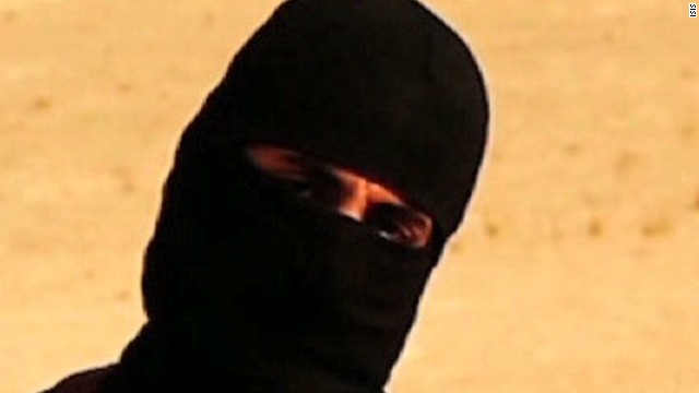Does Sotloff video hold clues on ISIS?